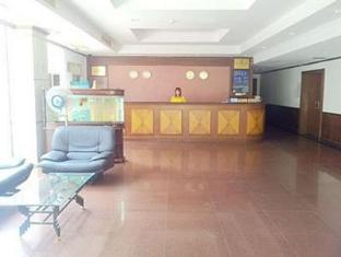 Penguin Hotel Xiamen Xia Xin Branch Xiamen - Reception