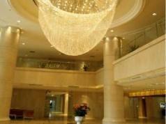 Aoyuan Golf Hotel, Guangzhou