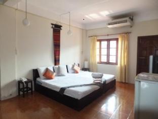 Budchadakham Hotel Vientián - Habitación