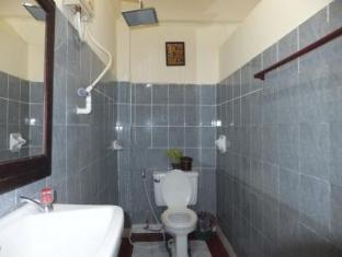Budchadakham Hotel Vientián - Baño