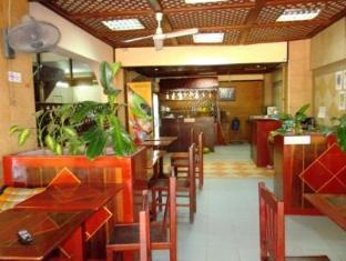 坎昆酒店 永珍 - 餐廳