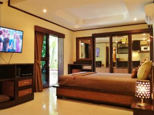 Le Viman Resort Pattaya - Guest Room