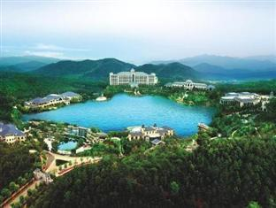 Qingyuan Hengda Hotel