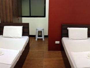 Palm Residence Inn Davao City - Chambre