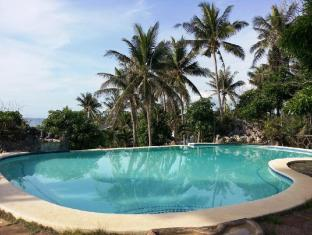 Bano Beach Resort Cebu - Swimming Pool