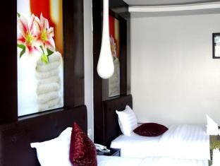King Grand Suites Boutique Hotel Phnom Penh - Twin