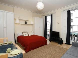 Times Square Serviced Apartments London - Studio Apartment