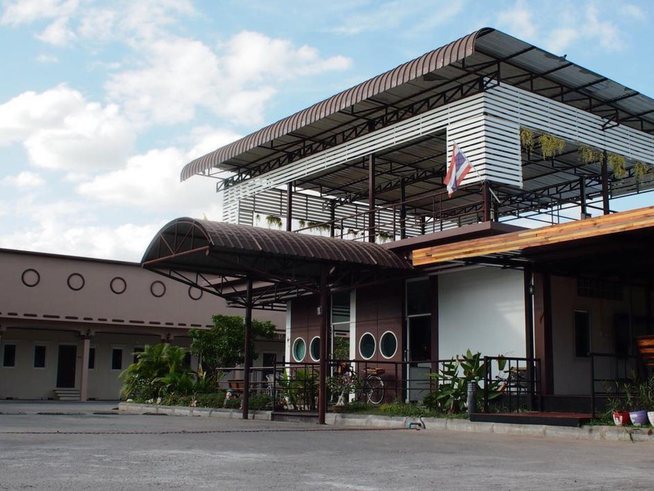 สุรินทรา รีสอร์ท (Surintara Resort)