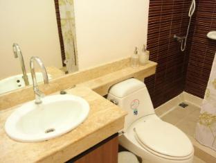 Baan Manusarn Bangkok - Bathroom