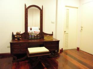 Baan Manusarn Bangkok - Wasugree Room