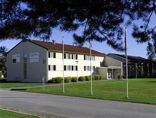General Hotell - Honefoss