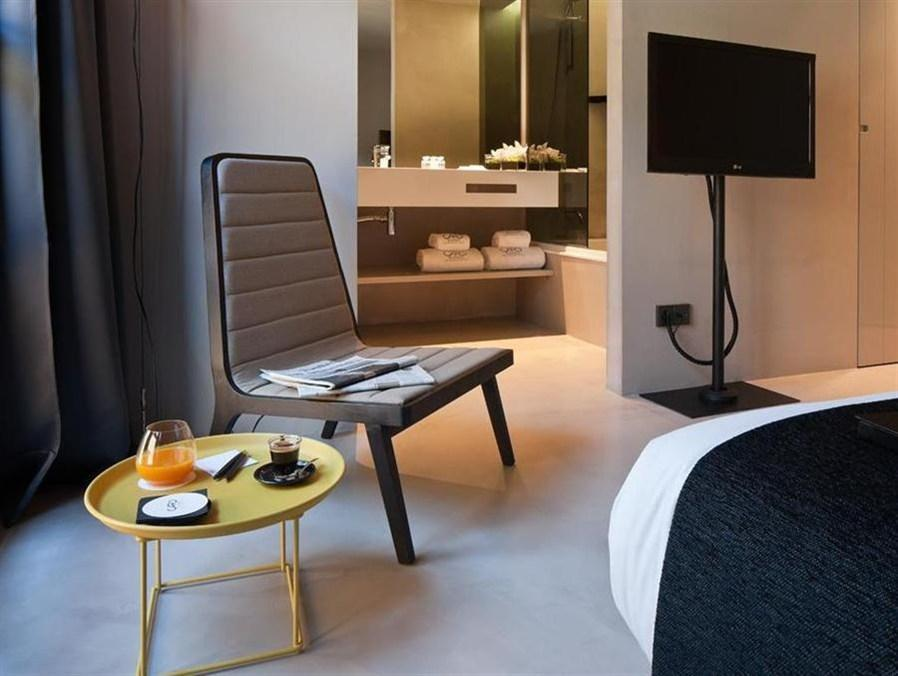Caro Hotel – Valencia 2