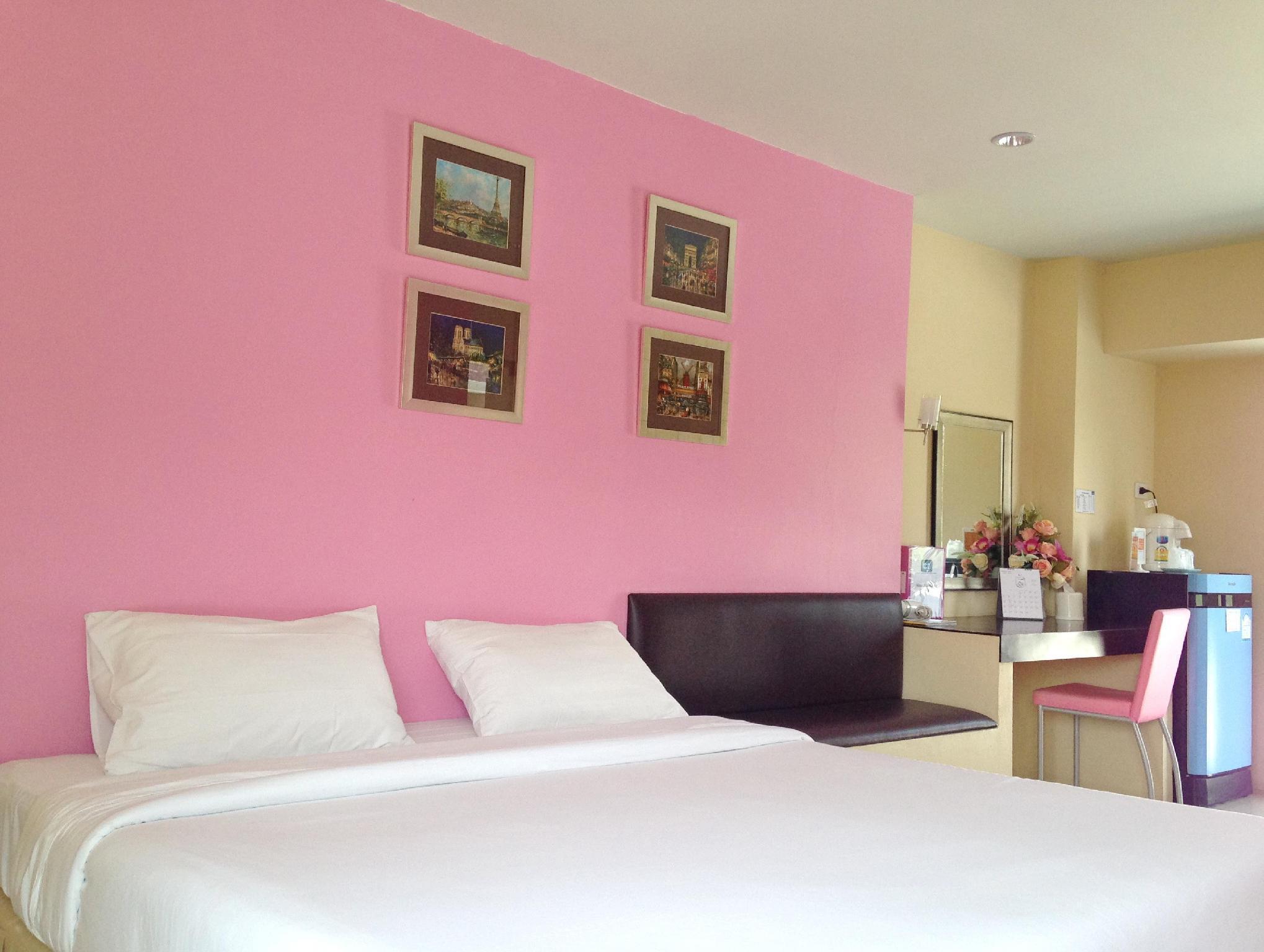 โรงแรมซีทู เรสซิเดนซ์