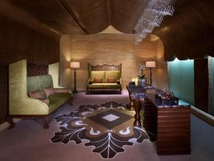 Anantara Eastern Mangroves Hotel & Spa Abu Dhabi - Consultation Area