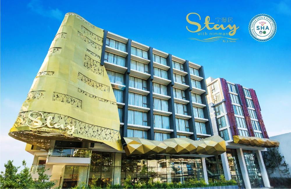Stay with Nimman Chiang Mai