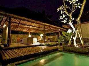 Rumah Teras Private Pool Villas