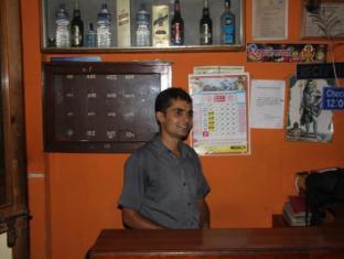 Kathmandu Holiday Inn Katmandu - Reception