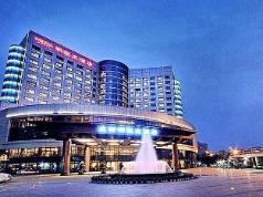 Chengdu Minya Hotel, Chengdu