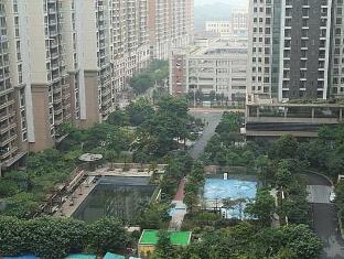HeeFun Apartment (J.Living Apartment) - Guangzhou