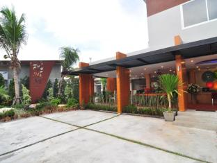 Phu NaNa Boutique Hotel Phuket - Bahagian Luar Hotel