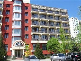 Spahotel Matyas Kiraly Hajduszoboszlo