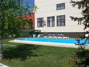 Spahotel Matyas Kiraly Hajduszoboszlo - Bazen