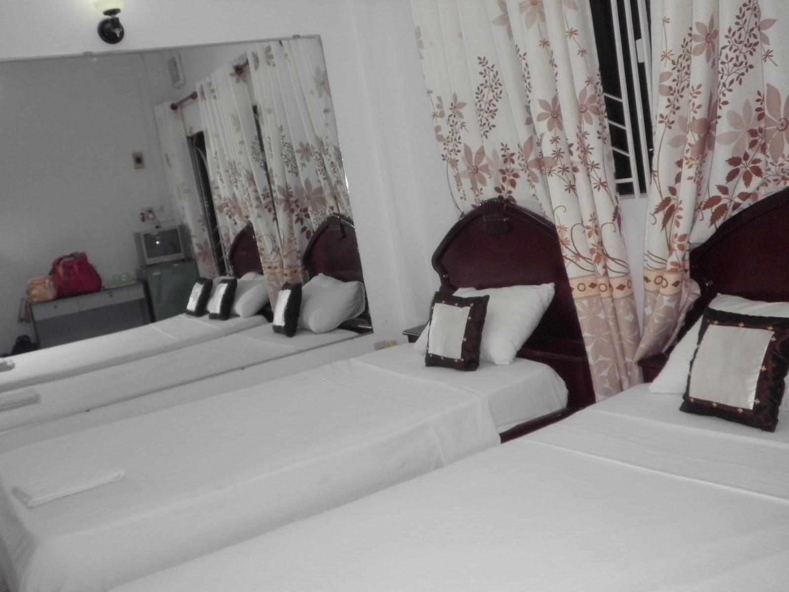 Long Hostel Ho Chi Minh City