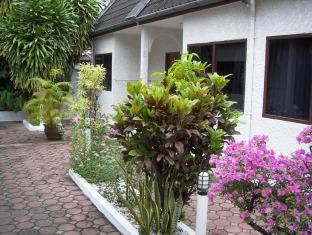 Principe Village Phuket - Tuin