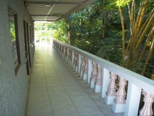 Principe Village Phuket - Balkon/Terras