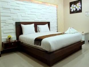 Thana Guest House & Restaurant Phuket - Guest Room