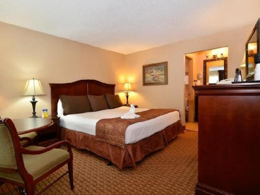 Best Western PLUS Landing View Inn & Suites hotel accepts paypal in Branson (MO)