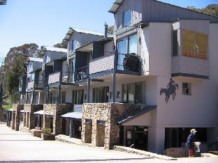 Squatters Run 2 Private Holiday Apartment PayPal Hotel Thredbo Village