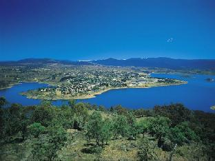 The Edge 3 Holiday Apartment PayPal Hotel Jindabyne