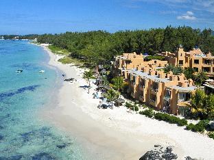 La Palmeraie Boutique Hotel PayPal Hotel Mauritius Island