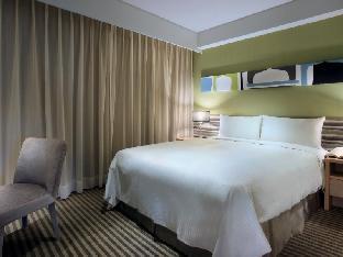 パークシティ ホテル セントラル タイチュン2