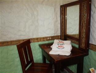 Leslie's Palawan Tropical Hotel, Resort and Restaurant Puerto Princesa City - Guest Room Amenities