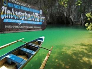 Leslie's Palawan Tropical Hotel, Resort and Restaurant Puerto Princesa City - City Tour - Underground River
