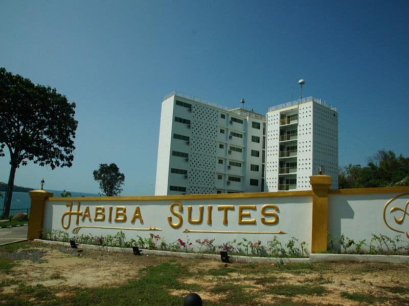 Habiba Suites Hotel And Apartment