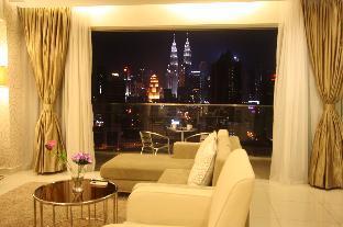 Breathtaking View Home @ Regalia Kuala Lumpur