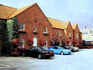 Millgate House Hotel