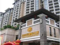 Private Apartments - Shang Dong Shang Zhu Apartment, Guangzhou