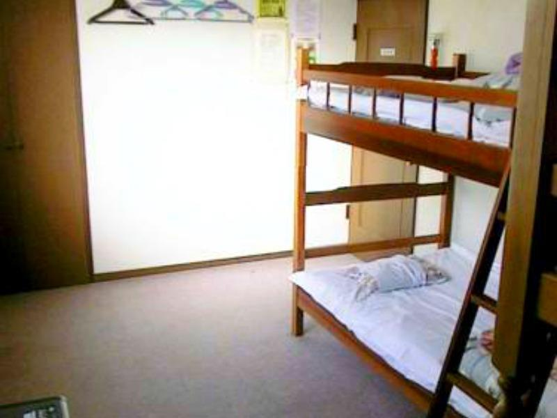 5 Bed Male Dormitory Room