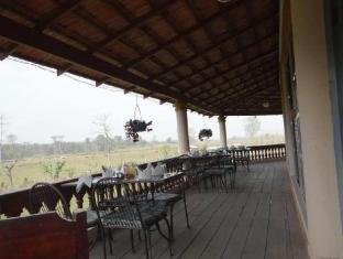 Baghmara Wildlife Resort Parc national de Chitwan - Restaurant