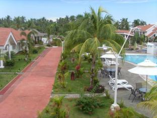 Grande Sunset Resort Bohol - notranjost hotela