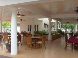 Grande Sunset Resort Bohol - Restaurant