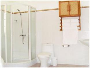 Grande Sunset Resort Bohol - Bathroom