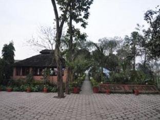 Chitwan Forest Resort Chitwan National Park - Exterior