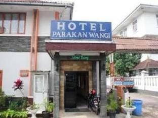 Hotel Parakan Wangi
