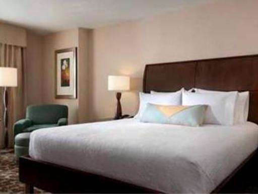 ➦  Hilton Worldwide    (Massachusetts) customer rating
