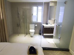Via Hotel Taipei - Rooms with Shower